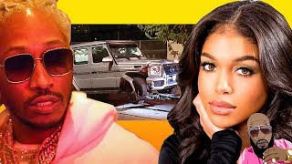 Lori Harvey Arrested After CRAZY Weekend With New Boyfriend Future (Receipts Inside)