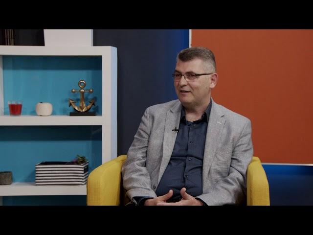 HALO DOKTORE - gost emisije dr.med. Ivo Klarin
