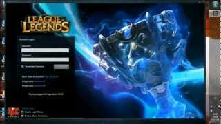 League of Legends Riot Points for FREE? RP / IP check it!