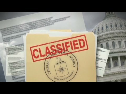 Senate: CIA deleted evidence from our computers