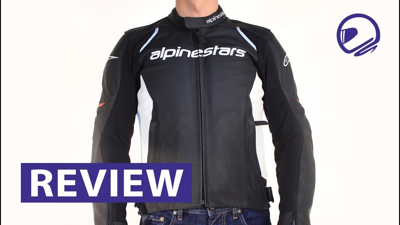 Alpinestars Devon Motorjas Review MotorKledingCenter