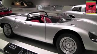 Porsche Type 718 W RS Spyder 1962 Videos