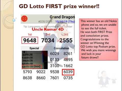 Gd lotto 4d live