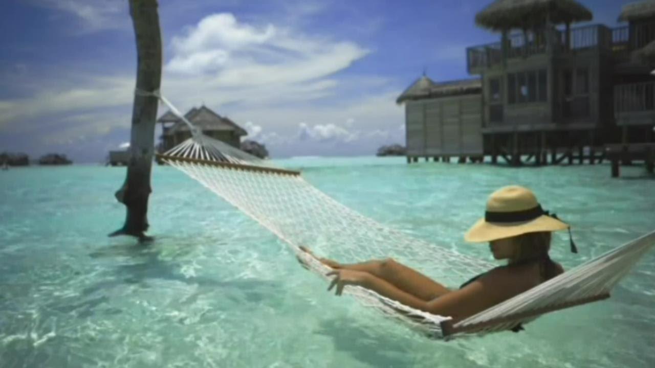Best Luxury Island Vacations