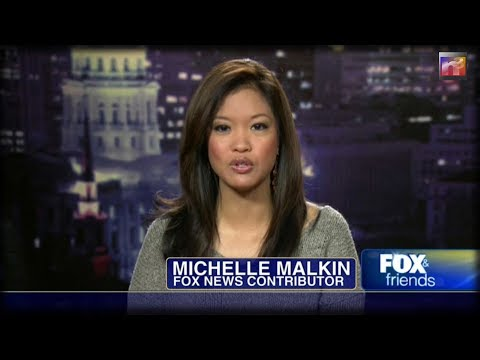 Michelle Malkin Reminds Democrats Of The Realities Of Illegal Immigration