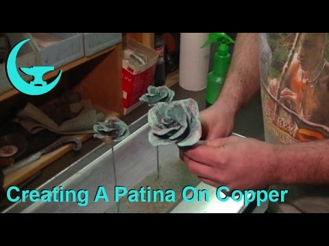 creating-a-patina-on-copper