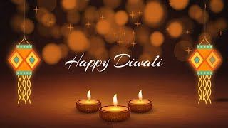 Happy Diwali 2017   Download Diwali Video Greeting Wishes