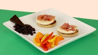 Healthy School Lunch Ideas | Five Lunches