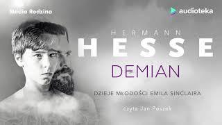 "Hermann Hesse ""Demian"" | audiobook"
