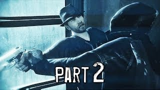 Murdered Soul Suspect Gameplay Walkthrough Part 2 - Demons (PS4)