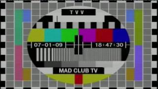 Pussy Galore!Mad Club 26.03.2010