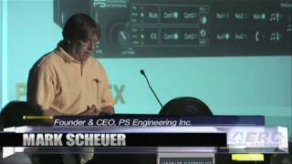 Aero-TV: PS Engineering Inc. - AEA's 2010 New Product Introductions