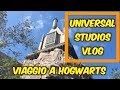 DISNEY WORLD VACATION 2017: DAY 3 PART 1 - UNIVERSAL ORLANDO RESORT