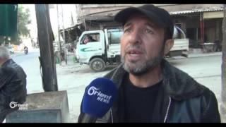 رأي أهالي الغوطة الشرقية بحل الخلاف بين جيش الإسلام وفيلق الرحمن