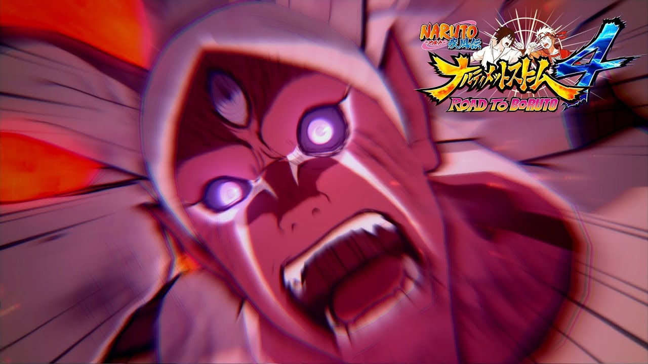 Naruto ナルト ゲーム総合サイト バンダイナムコエンターテインメント