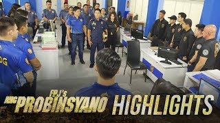 Task Force Agila prepares to attack Jacob | FPJ's Ang Probinsyano