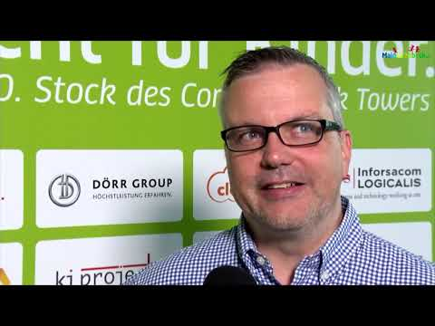 Interview Johannes Scherer mit MainLichtblick
