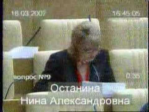 16-03-2007 Изменения в законе о Статусе военнослужащих