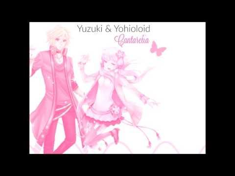 VOCALOID 4 - ❤Cantarella❤ - Yohioloid & Yuzuki V4