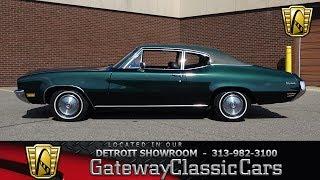 1971 Buick Skylark Stock # 972-DET