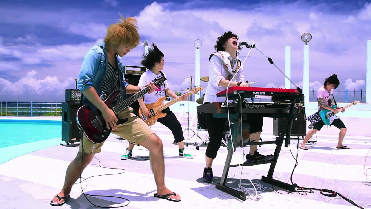 PV]Jump Around/Fear, and Loathing in Las Vegas - YouTube