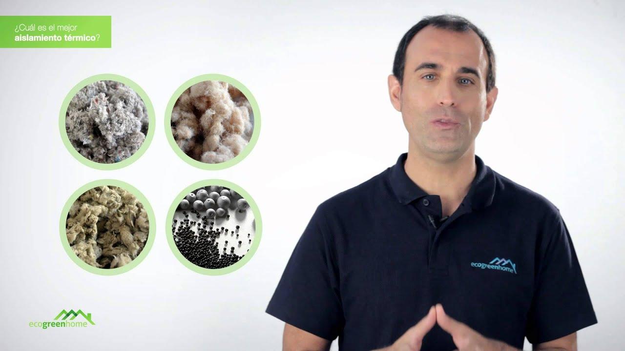 Mejor Aislante Termico Y Acustico Para Paredes Simple Terminacin  ~ Mejor Aislante Acustico Paredes