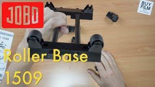Jobo Roller Base 1509 || Unboxing
