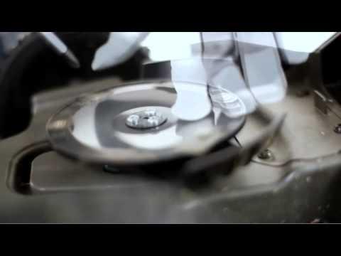 Comment remplacer les lames de coup de votre automower for Robot de tonte husqvarna