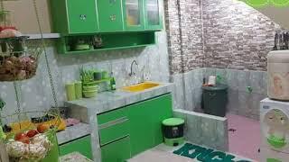 16 Desain Dapur minimalis