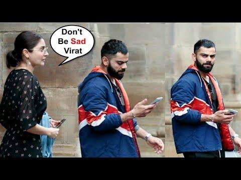 Virat Kohli And Anushka Sharma Leaves From England After World Cup 2019 Semi Final Loss Mp3