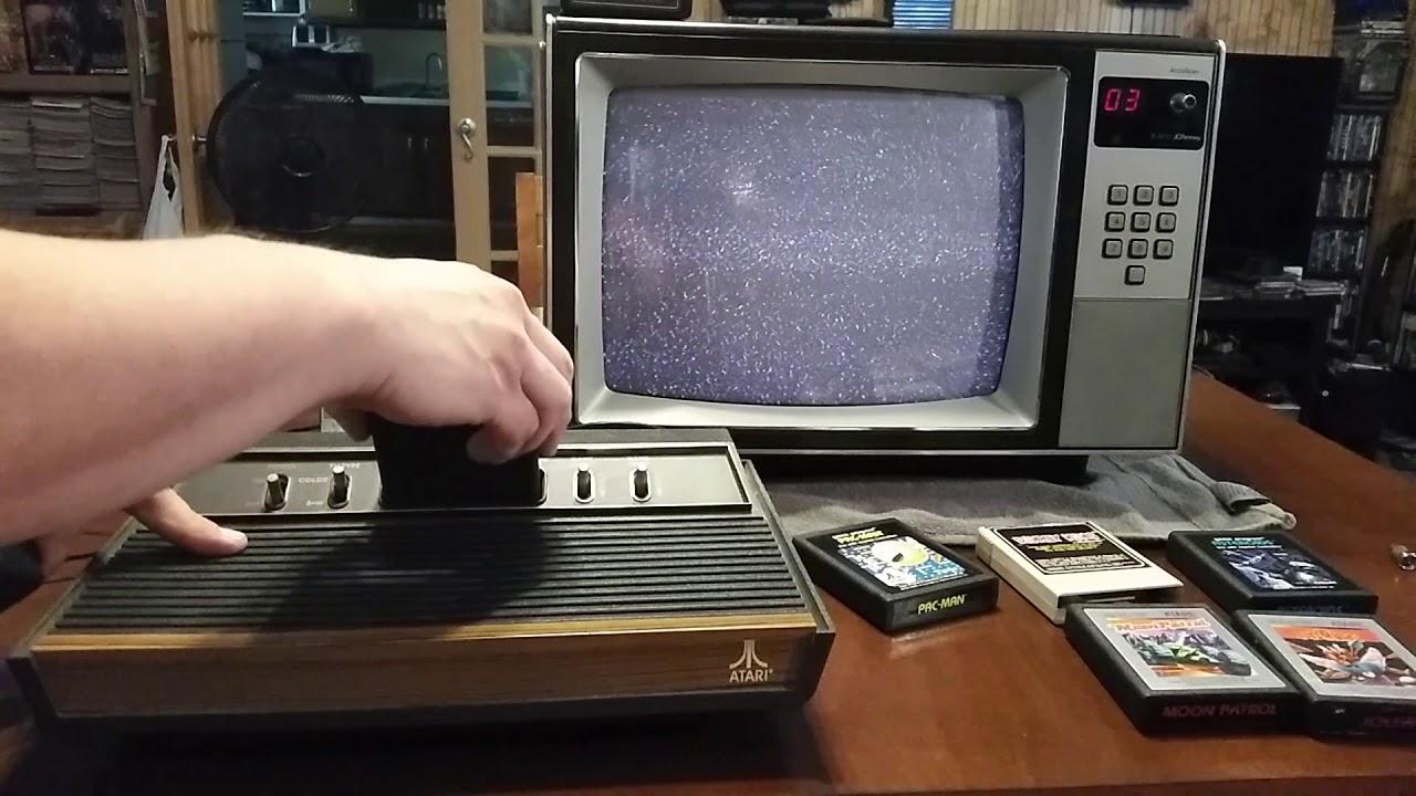 Electronics Working Principle Television Tv