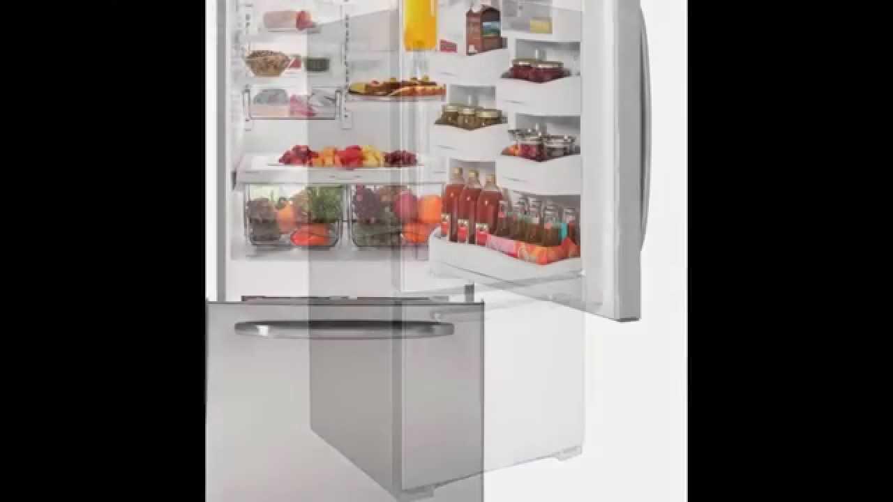 ge profile arctica refrigerator. Ge Profile Arctica Refrigerator And Bottom Freezer S