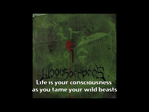Woods of Ypres - Wet Leather (lyric video)