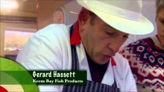 Keem Bay Fish Products