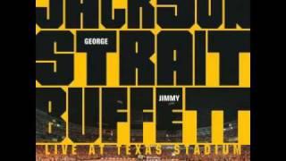 Alan Jackson, George Strait & Jimmy Buffett - Boats To Build