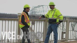 The Completion Of The Olmstead Locks And Dam | VICE on HBO, Season 6 (Bonus)