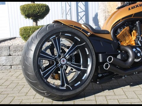 Best V Rod motorcycles