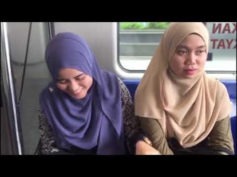 COMM2050 | Malaysian Culture - 'LAH'