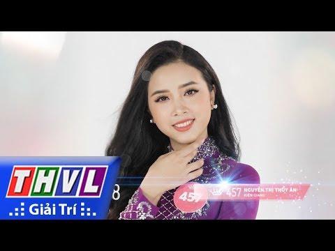 THVL | Hoa hậu Việt Nam 2018 - Chung khảo phía Nam – Ai xinh đẹp hơn?