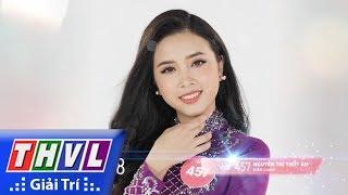 THVL   Hoa hậu Việt Nam 2018 - Chung khảo phía Nam – Ai xinh đẹp hơn?