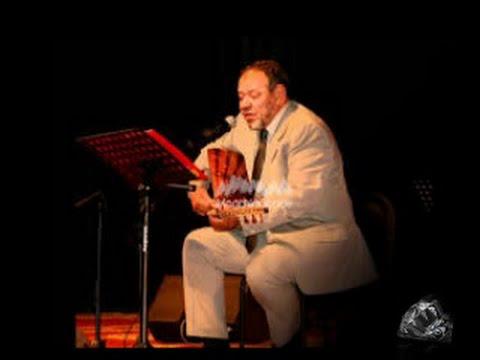 عبد الهادي بالخياط الفنان المغربي العربي في رائعات من روائعه - Abdelhadi Belkhayat Arabes Maroc
