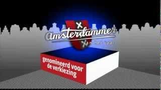 Amsterdammer van het jaar 2010