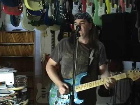 Good Hearted Woman Performed By Scott Grove