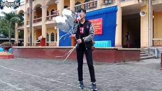 LIVE Đi Để Trở Về 2 ( Chuyến Đi của Năm )   Tiên Cookie   Soobin Hoàng Sơn
