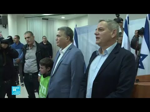 تحالف أكبر حزبين يساريين في إسرائيل استعدادا للانتخابات العامة المقبلة  - 17:00-2020 / 1 / 14