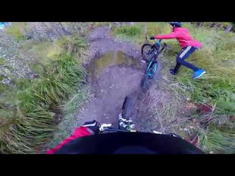 Fish Creek Calgary MTB Adventures