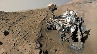 NASA Makes HUGE Discovery on Mars