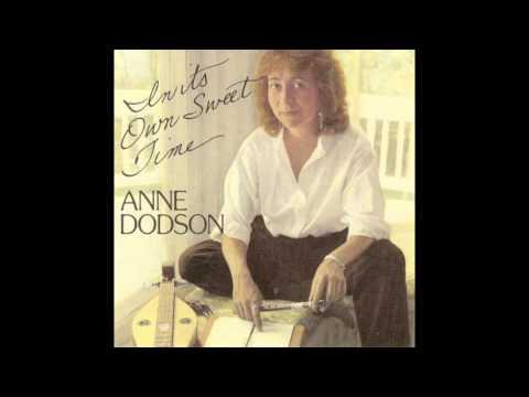 Prayer- Anne Dodson
