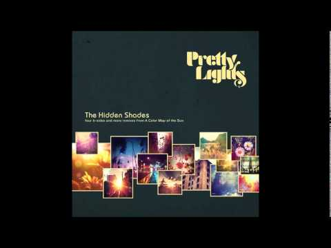 Pretty Lights - Lost and Found (ODESZA Remix) - The Hidden Shades