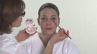 Maquillaje corrector embellecedor • Ojeras Thumbnail